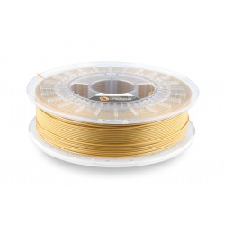 Fillamentum PLA EXTRAFILL Gold Happens 1,75mm 750g