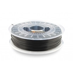 Fillamentum PLA EXTRAFILL Traffic Black RAL9017 2,85mm 750g
