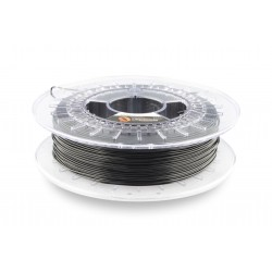 "Fillamentum Flexfill 98A 1,75mm ""Traffic black"" 500g auf Rolle"