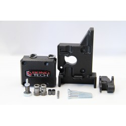 BONDTECH Full Extruder kit Rev 2 pro Raise3D N1 Single Extruder