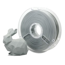 Polymaker PolyMax PLA filament šedý 1,75mm 750g