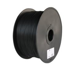 Polymaker PolyPlus PLA filament černý 1,75mm 3000g