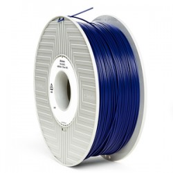 VERBATIM Filament ABS 1,75mm modrá 1kg