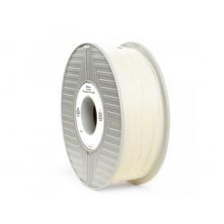 VERBATIM Filament PP 1,75mm stříbrný 500g