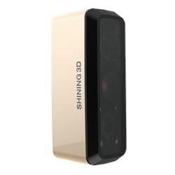 EinScan-PRO+ HD Prime pack