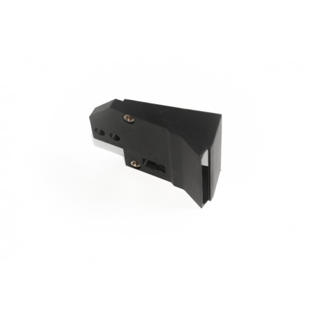 Raise3D PRO2 Kryt pravého chladícího ventilátoru