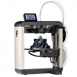 3D tiskárna Felix Pro 3 TOUCH, Dual-Extruder, dotykový displej, Wifi