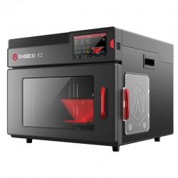 Víceúčelová 3D tiskárna Raise3D E2 s duálním extruderem
