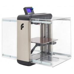 Průhledný plastový kryt pro 3D tiskárnu Felix PRO