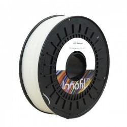 """Innofil ABS Filament """"naturální bílá"""" 0,75kg (průměr 2,85mm)"""