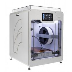 3D tiskárna Felix Pro XL, Dual-Extruder, 600 x 400 x 600 mm, dotykový displej, Wifi