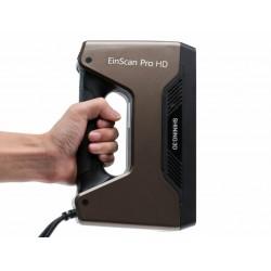 Shining3D EinScan-PRO-HD multifunkční ruční 3D skener