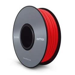 Z-ULTRAT Filament Red 0,8kg 1,75mm