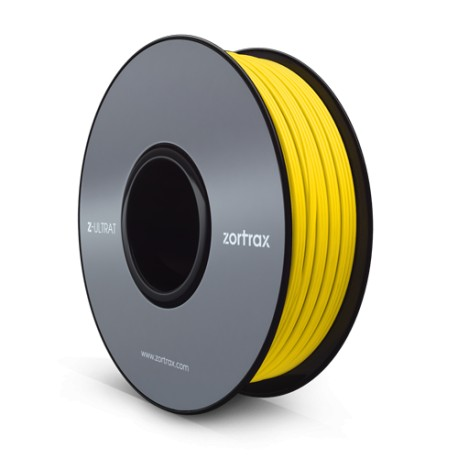 Z-ULTRAT Filament Yellow 0,8kg 1,75mm