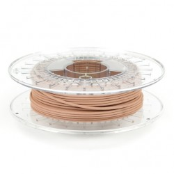 ColorFabb COPPERFILL filament 2,85mm 750g