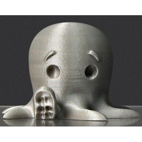 "MakerBot PLA Filament Small ""Cool Grey"" 0,22kg (průměr 1,75mm)"