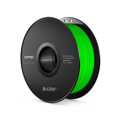 Z-ULTRAT Filament Neon Green 0,8kg 1,75mm