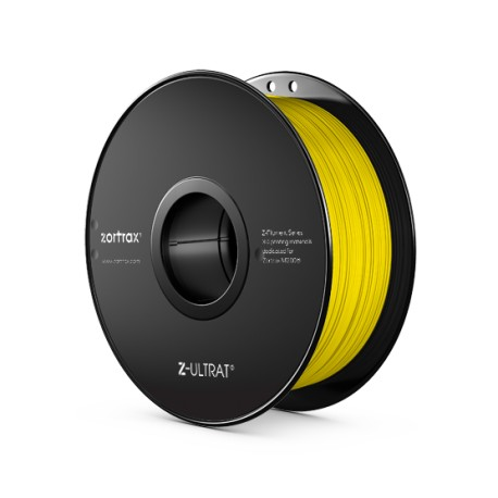 Z-ULTRAT Filament Neon Yellow 0,8kg 1,75mm