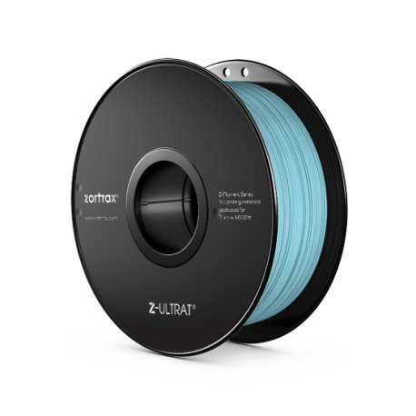 Z-ULTRAT Filament Pastel Blue 0,8kg 1,75mm