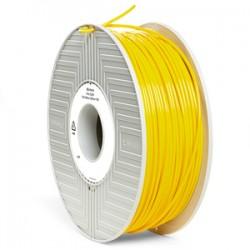 VERBATIM PLA Filament žlutý 2,85mm 1kg