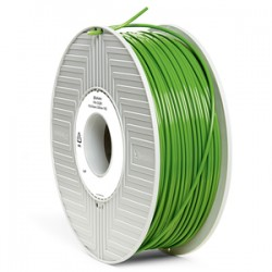 VERBATIM PLA Filament zelený 1,75mm 1kg