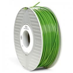 VERBATIM PLA Filament zelený 2,85mm 1kg