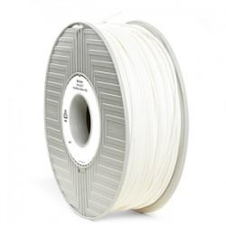 VERBATIM Filament PLA 1,75mm weiss 1kg