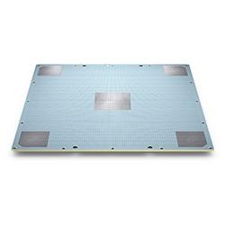 Stavební a perforovaná deska V2 pro Zortrax M200