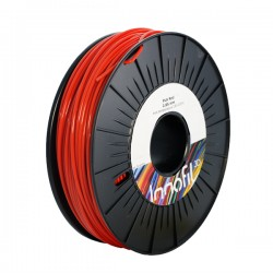 "Innofil ABS Filament ""červená"" 0,75kg (průměr 2,85mm)"