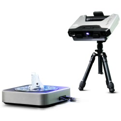 Shining3D EinScan-PRO ruční 3D skener Industrial Pack