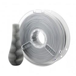 Polymaker PolyPlus PLA filament šedý 1,75mm 750g