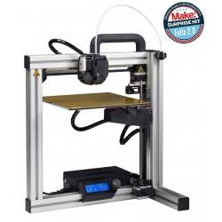 3D tiskárna Felix 3.2, kompletně sestavená a zkalibrovaná, LCD displej