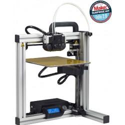 3D tiskárna Felix 3.1 dual extruder, kompletně sestavená a zkalibrovaná, LCD displej
