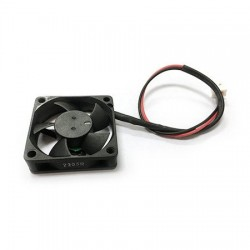 Ventilátor extruderu pro Raise3D N1/N2