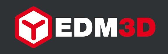 EDM 3D