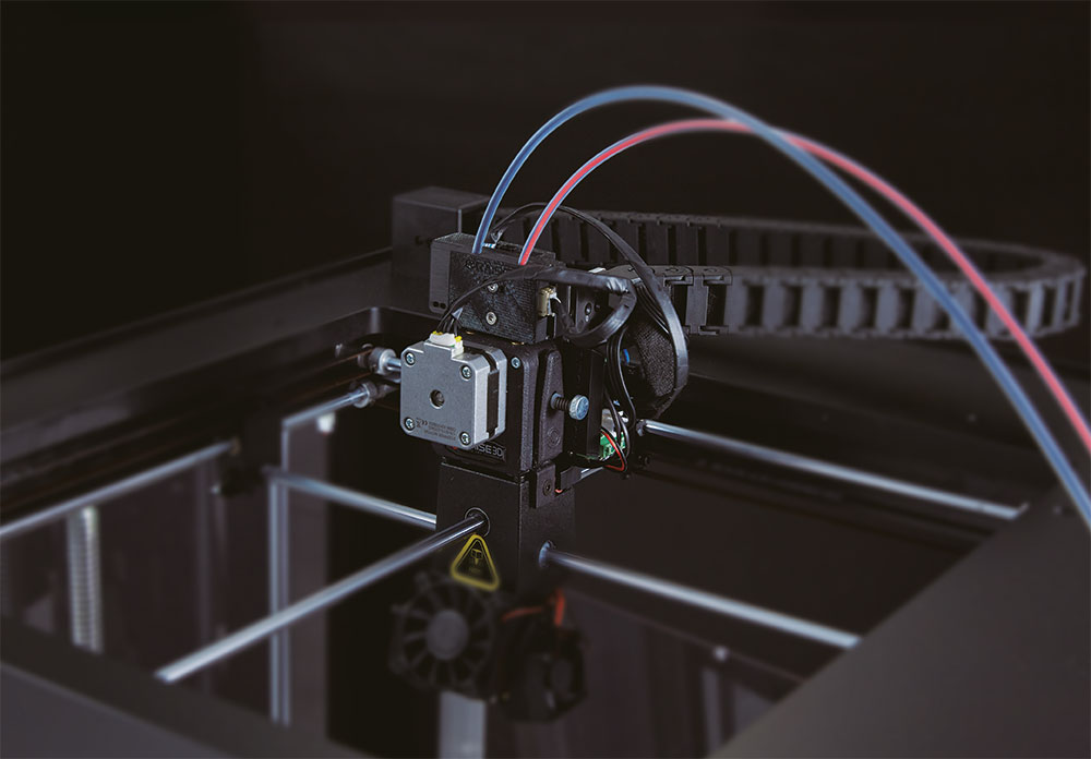 extruder-raise3D-Pro2