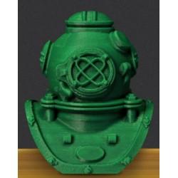"MakerBot ABS Filament ""True Green"" 1,75mm 1,00kg"