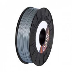 """Innofil ABS Filament  """"stříbrná"""" 0,75kg (průměr 2,85mm)"""