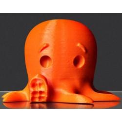 """MakerBot PLA Filament Large """"True Orange"""" 1,75mm 0,90kg"""