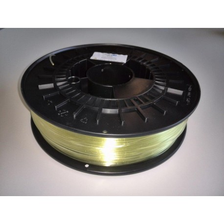 vodou rozpustný PVA filament 1,75mm 0,75kg