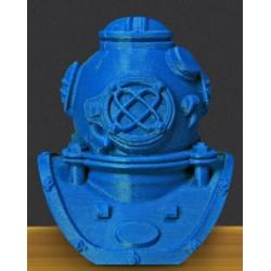 "MakerBot ABS Filament ""True Blue"" 1,75mm 1,00kg"
