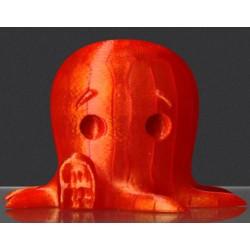 """MakerBot PLA Filament Large """"Translucent Orange"""" 1,75mm 0,90kg"""