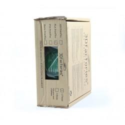 3Dfactories PLA strunaPRINTPLUS zelená 1kg (1,75mm)