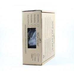 3Dfactories PLA struna PRINTPLUS šedá 1kg (1,75mm)
