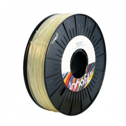 "Innofil PLA Filament ""natural"" 0,75kg (průměr 2,85mm)"