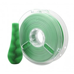 Polymaker PolyPlus PLA filament zelený 1,75mm 750g
