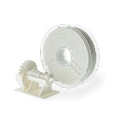 Polymaker PolyMax PLA filament bílý 1,75mm 750g