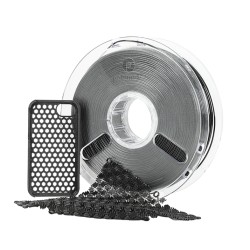 Polymaker PolyFlex filament černý 1,75mm 750g
